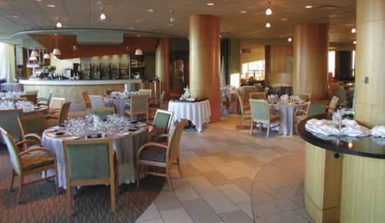 Highwood Dining Room At SAIT Calgary Hillurst Menu