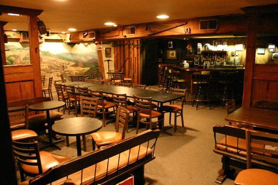 Reliance Mine Saloon Gettysburg  76 Reviews  Menu
