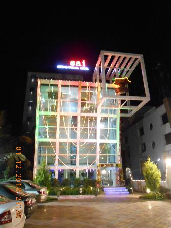 Hotel Om Sai International Shirdi Hotel Reviews Photos