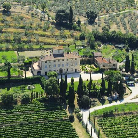 Villa La Ripa Arezzo 2019 All You Need to Know BEFORE