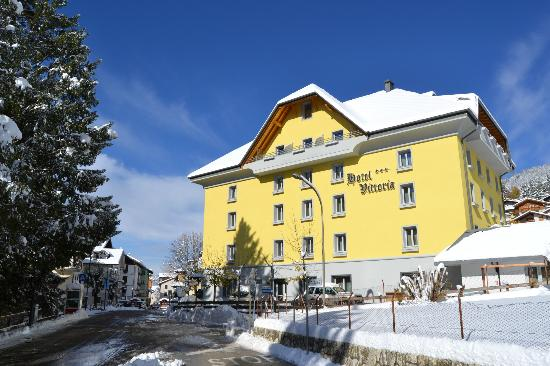 Hotel Vittoria Folgaria Prenotate su TripAdvisor  286