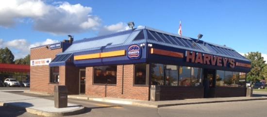 Fast Food Restaurants Qps