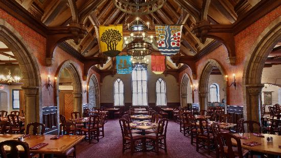 orlando hotels with full kitchen cabinet finishes akershus royal banquet hall, - rating: 4/5 ...