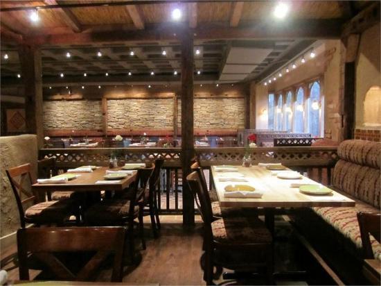 Gilaneh Restaurant Toronto North York Menu Prices
