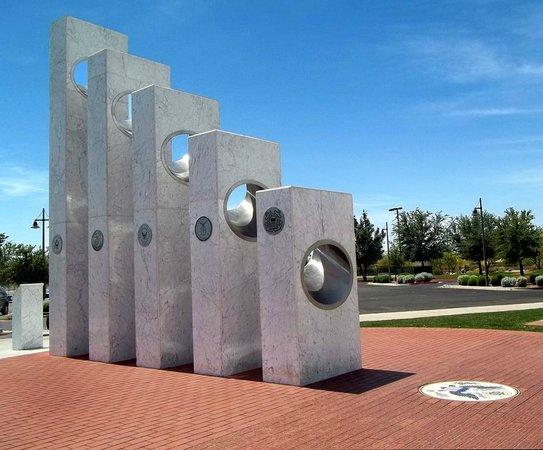 Anthem Veterans Memorial  TripAdvisor