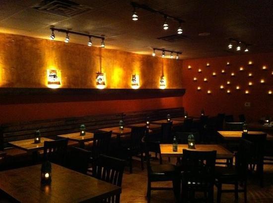 Mesa Modern Mexican Easton  Restaurant Reviews Photos