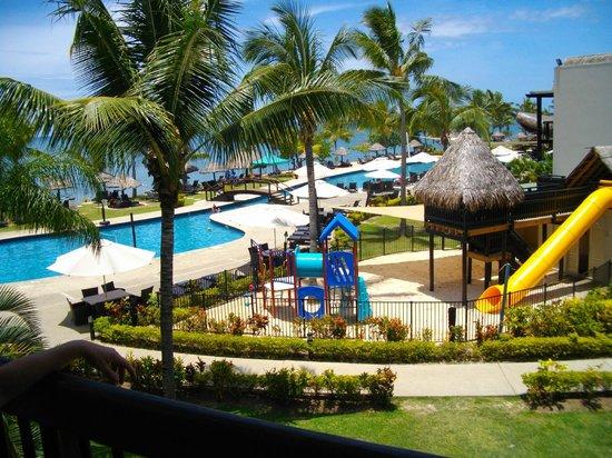 Fiji Spa Denarau Island Wyndham