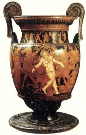 vaso di Talos  Foto di Palazzo Jatta Ruvo Di Puglia  TripAdvisor