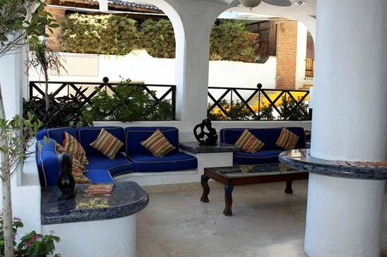 Blue Chairs Resort by the Sea desde 369 Puerto Vallarta