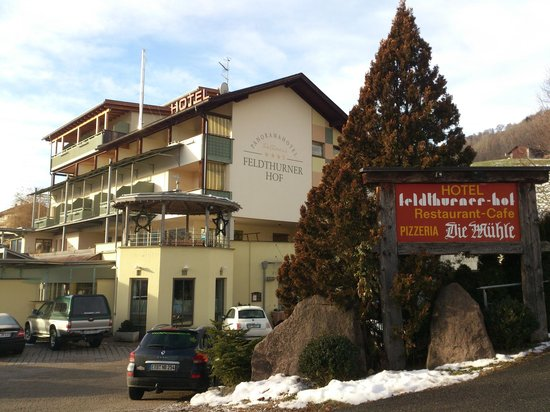 HOTEL FELDTHURNERHOF Velturno Alto Adige Prezzi 2019 e