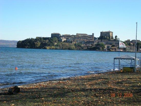 Veduta panoramica di Marta Picture of Marta Province of