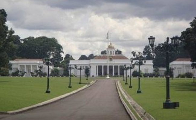 Bogor Palace All You Need To Know Before You Go With