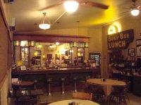 Busy Bee Restaurant next door for breakfast - Picture of ...