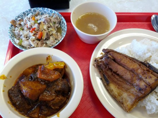 Manila Sunrise Gourmet Mesa  Restaurant Reviews  Photos