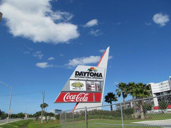 Daytona International Speedway Daytona Beach FL Hours Address Tickets  Tours Auto Racing