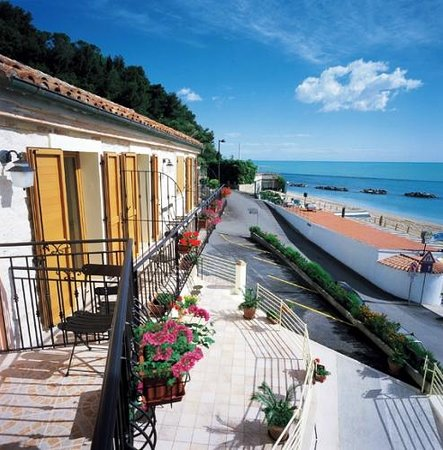 VILLA PUCCI Numana Italy Updated 2019 Prices BB