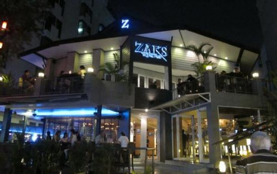 Photo of Zaks Wine Bar