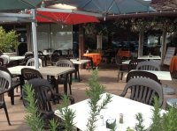 Patio Cafe, Fresno