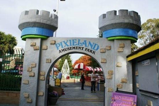 Pixieland Concord CA Address Phone Number Amusement  Theme Park Reviews  TripAdvisor