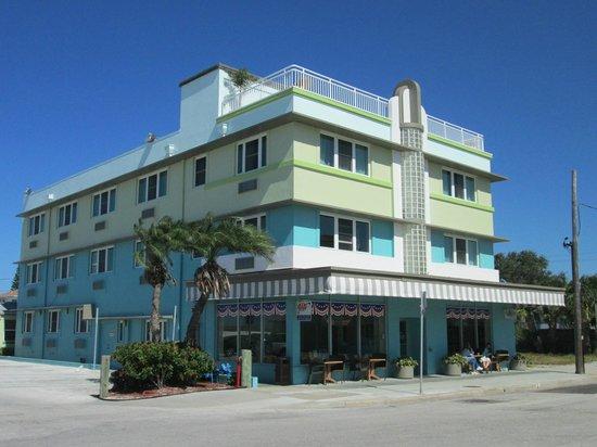 D Ma Pavilion Hotel