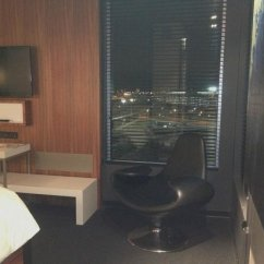 Dr Evil Chair Peg Perego High Rocker Picture Of Alt Hotel Toronto Airport Mississauga