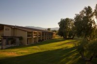 Zimmer - Picture of Furnace Creek Inn and Ranch Resort ...