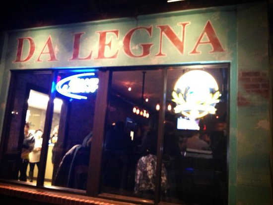 Well on Wheels  The traveling vegan chef Restaurant Review Da Legna Cucina Rustica