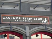 Cooking skills put to the test at The Gaslamp Strip Club ...