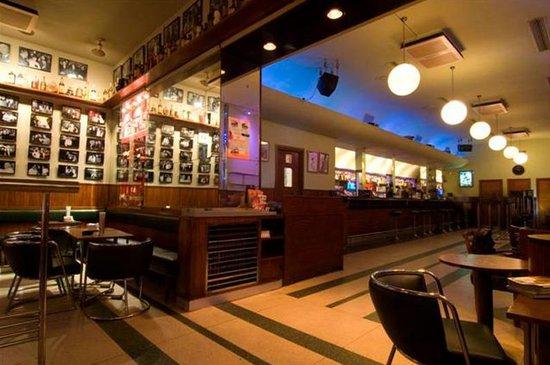 Bar Museo Chicote Madrid  Restaurante Opiniones Nmero