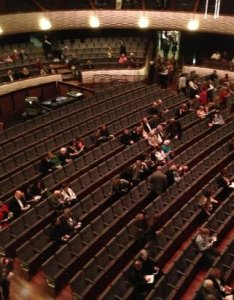 Orchestra seating picture of winspear opera house dallas chart also keninamas rh