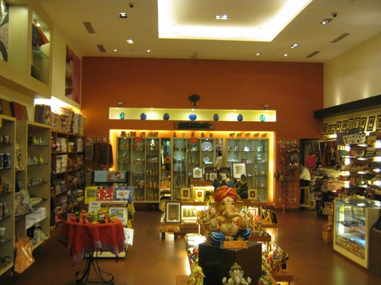 PM Road Home Decor Section Picture Of The Bombay Store