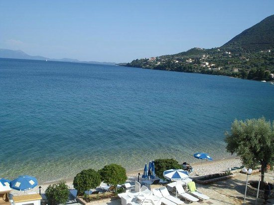 NIKIANA BEACH Lefkada Ionian Islands Hotel Reviews