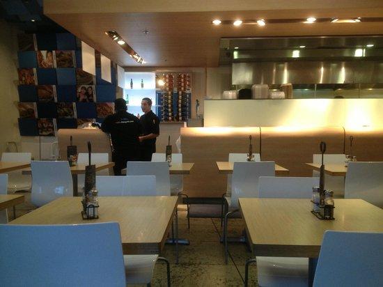 Fish Restaurant El Segundo