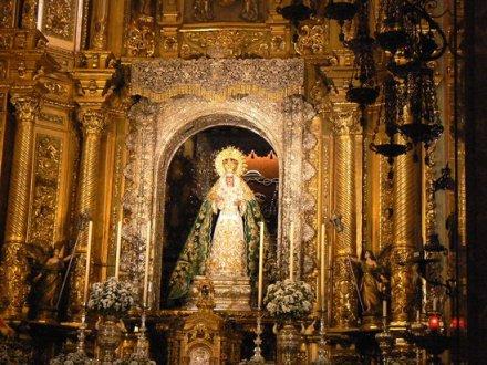 Photos of Basilica Macarena, Seville