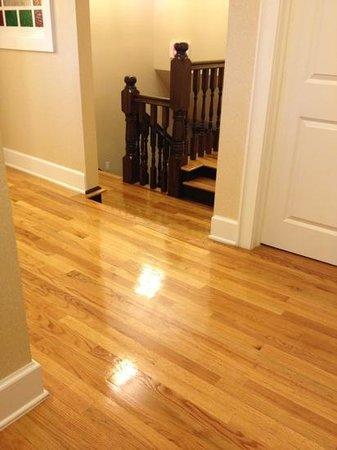 Columbus Hardwood Floors