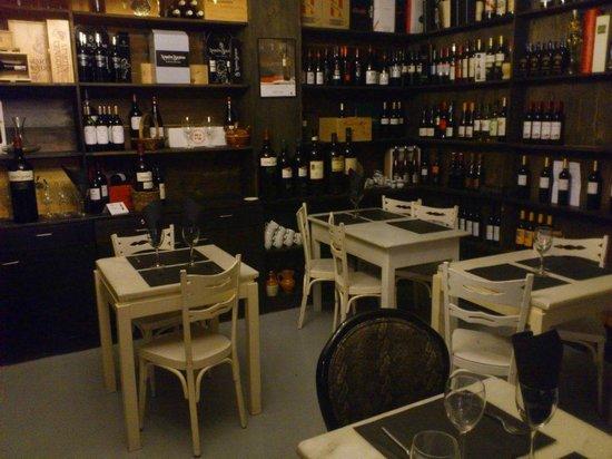 La Pizarra Bilbao  Abando  Fotos Nmero de Telfono y Restaurante Opiniones  TripAdvisor
