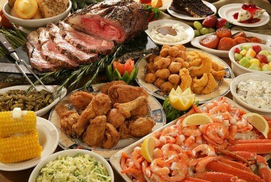 The Korean Buffet Amp Seafood Auckland Restaurant Reviews