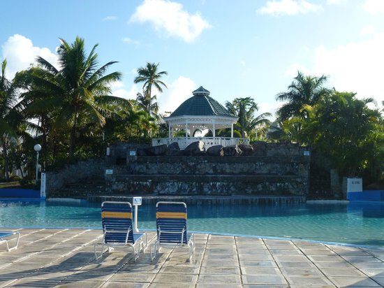piscine grande  Foto di Jolly Beach Resort  Spa Bolans