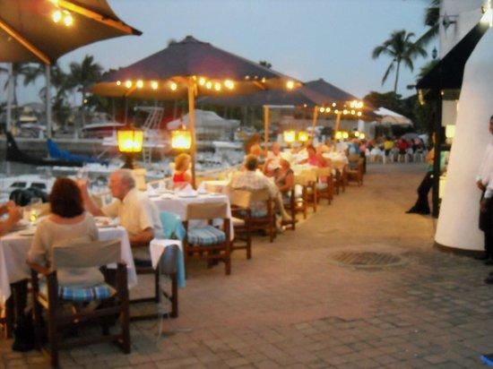 Bistro Marina Manzanillo  Restaurant Reviews Phone