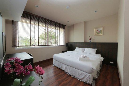 The Tepp Serviced Apartment Bangkok Thailand  Reviews
