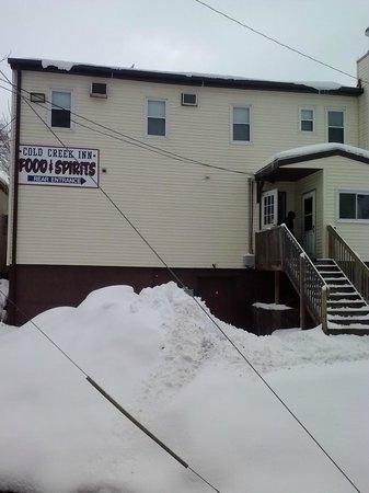Cold Creek Inn Beulah