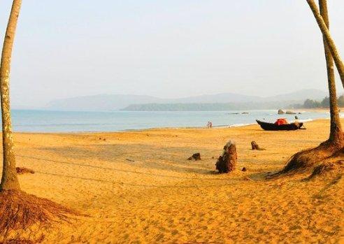 Agonda Beach (58461188)