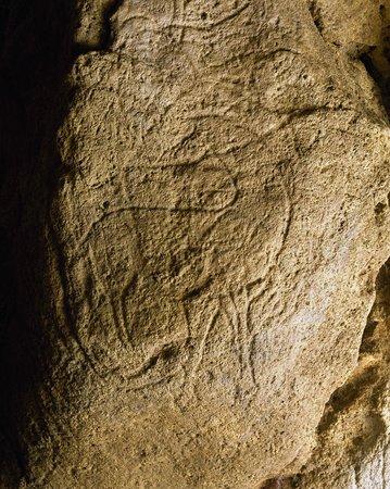 Grotte de Pair-non-Pair - Centre des monuments nationaux