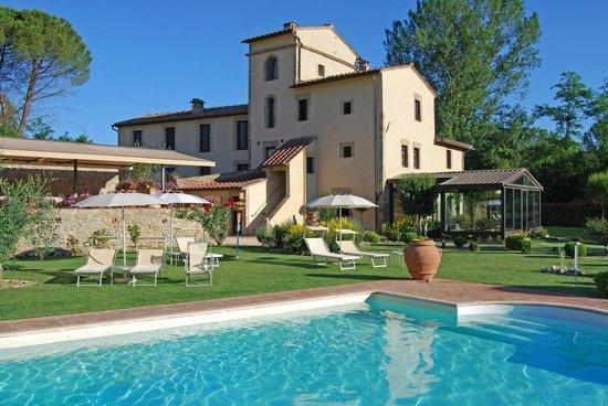 MOLINO DI FOCI Bewertungen Fotos  Preisvergleich San Gimignano Toskana  TripAdvisor
