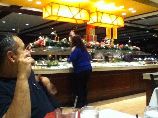 Buffet Style Restaurants Near My Location