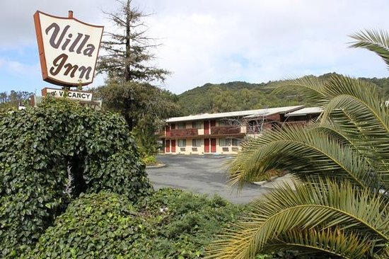Villa Inn  UPDATED 2017 Reviews  Price Comparison San