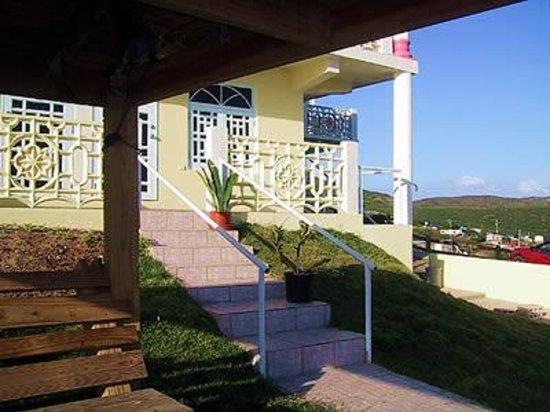 Casa Robinson Culebra Puerto Rico  Apartamentos