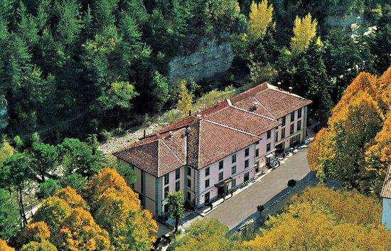 Hotel La Pace Bagno di Romagna Prezzi e recensioni