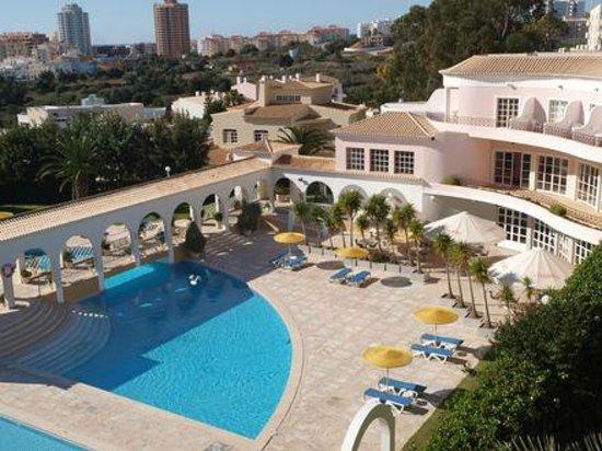 Clube Vilarosa AlgarvePortimao Portugal Apartment