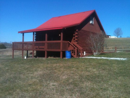 Statts Mill Campground & Cabin (Ripley WV) - Reviews ...
